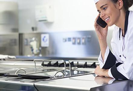 Assistance téléphonique METRO