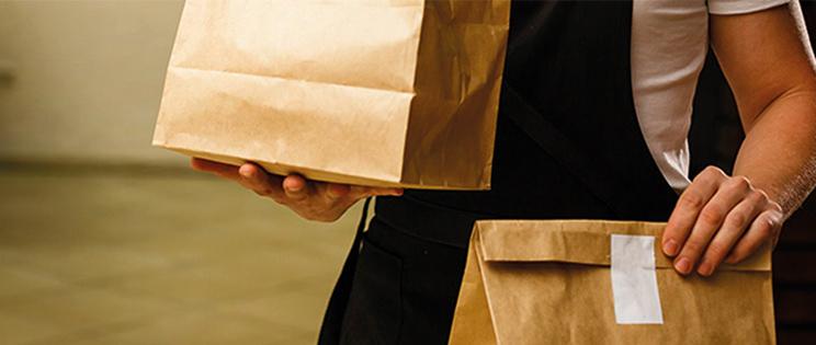 La livraison de repas à domicile