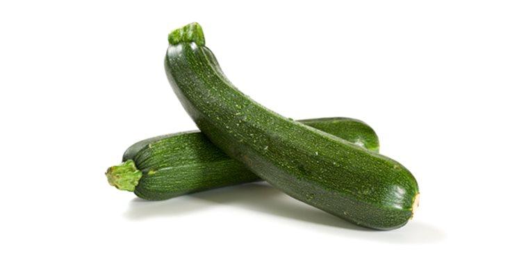 zelena tikvica