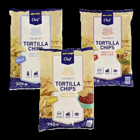 MC tortilla