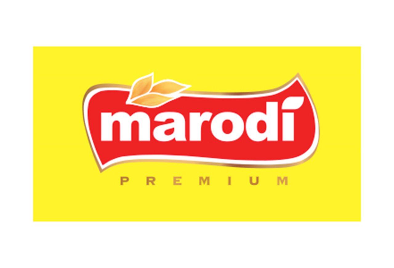 marodi logo