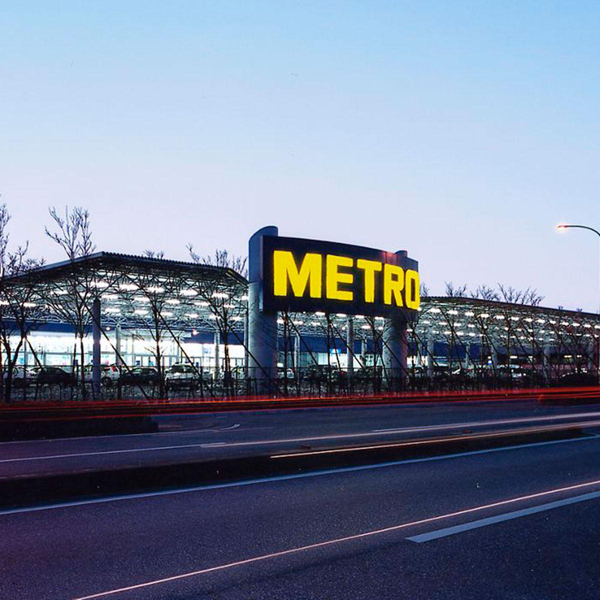 Metro Veleprodajni Centar Jankomir