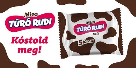 Mizo Túró Rudi