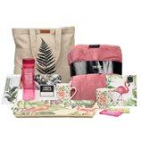 Flamingo ajándékcsomag