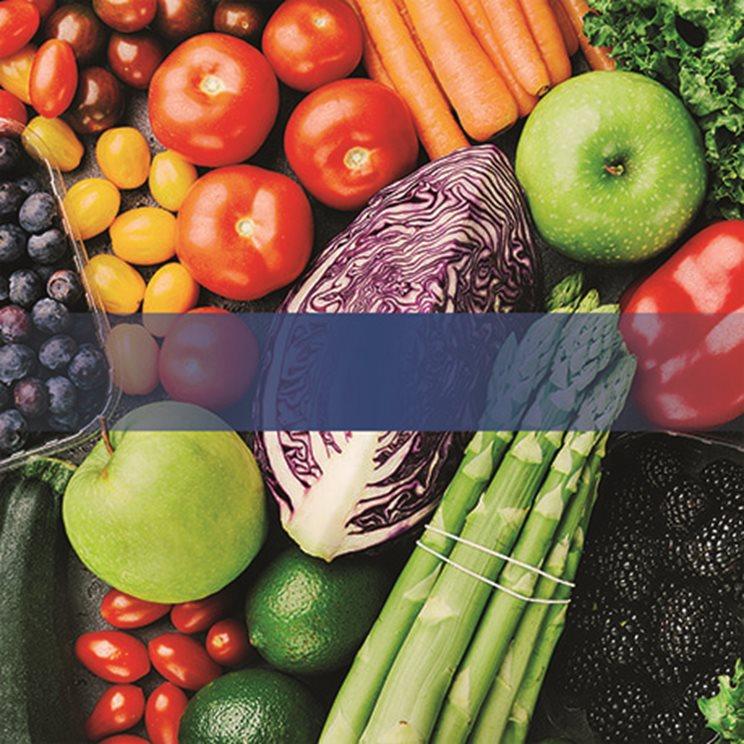 Zöldség-gyümölcs