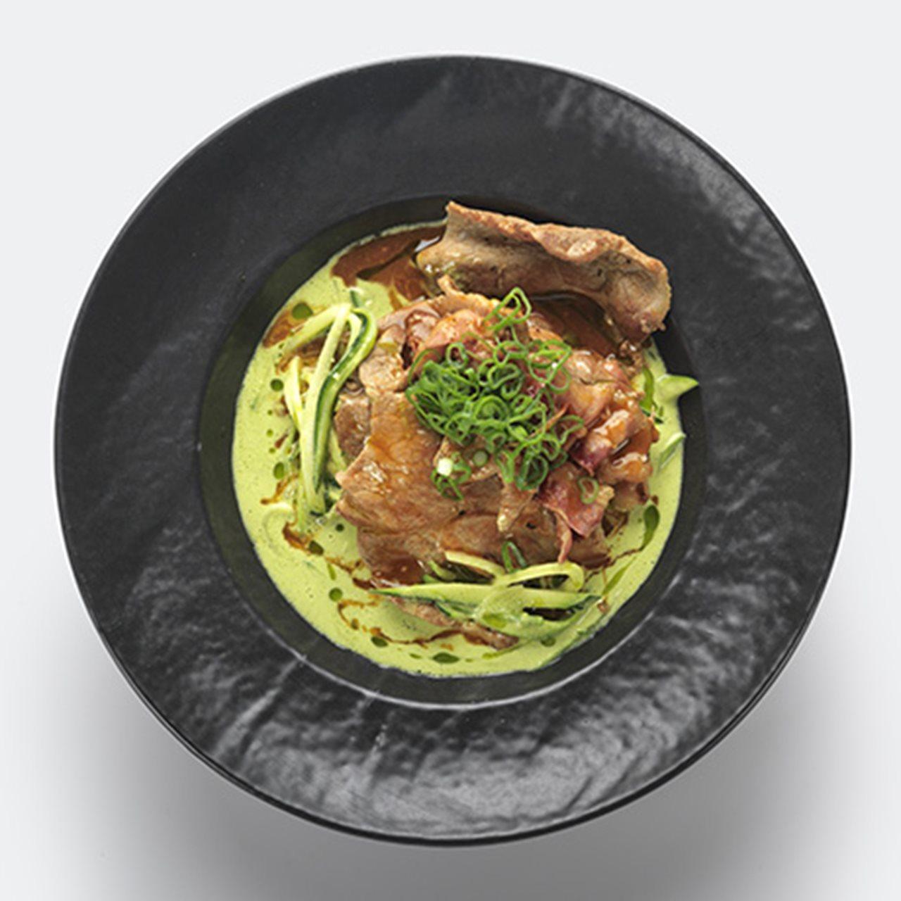 Modern főzelékek, zöldségfogások