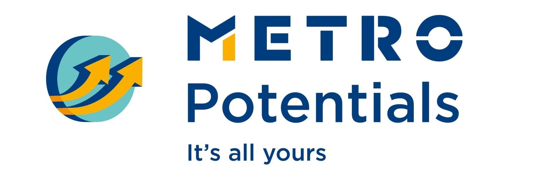 Metro potentials - angajari, cariera