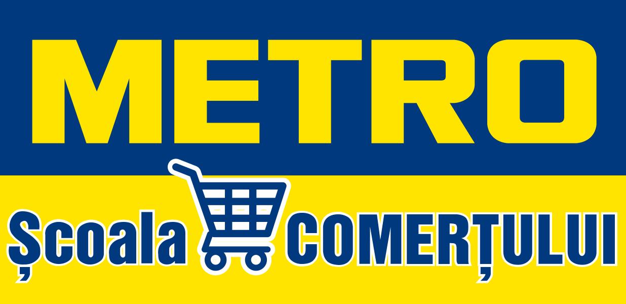 Metro cariere - scoala comertului
