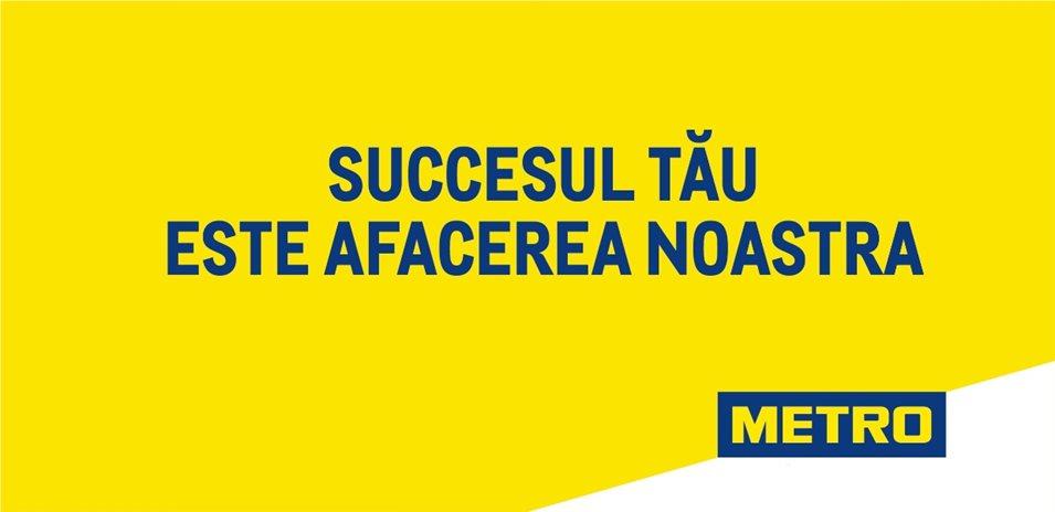 metro si succesul tau