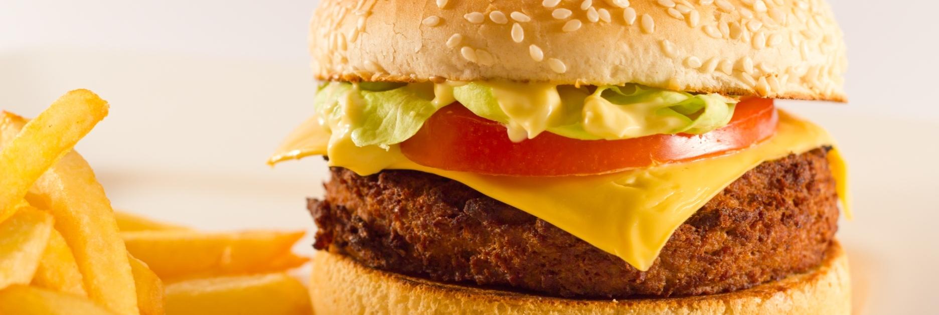 cheeseburger american