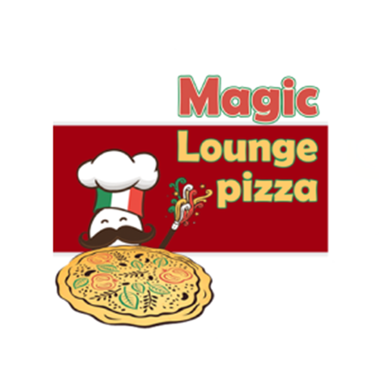 Lounge pizza