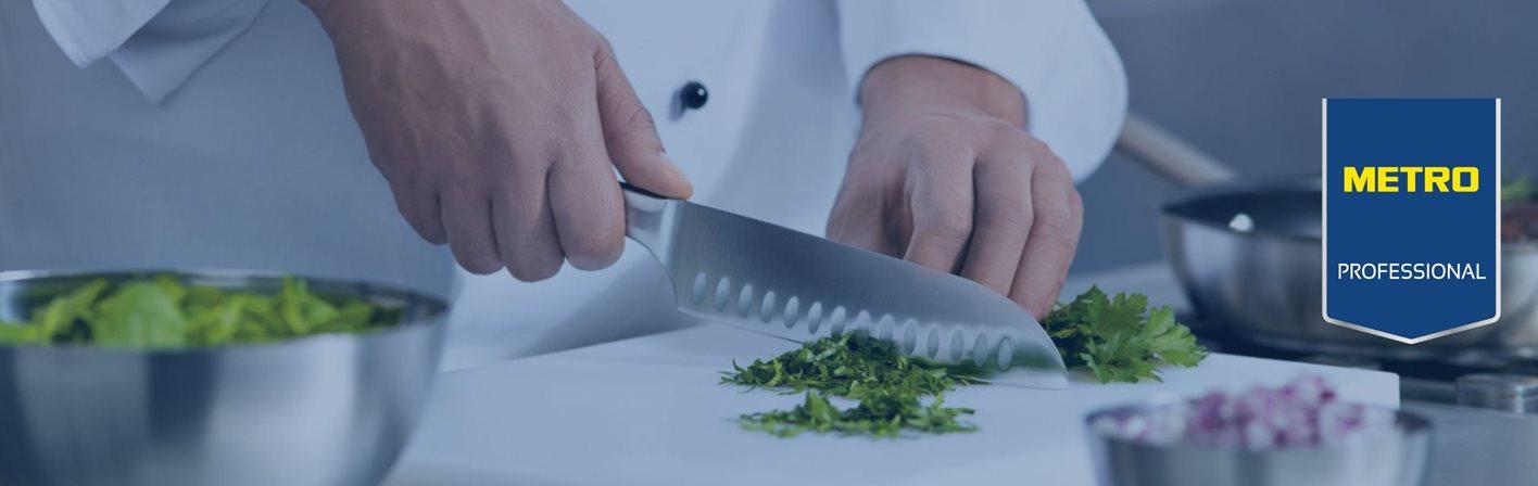 metro professional produse proprii pentru restaurante gastronomie