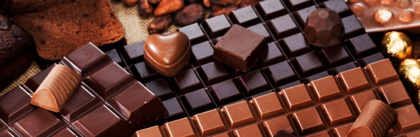 Ciocolata, bomboane de ciocolata la preturi reduse