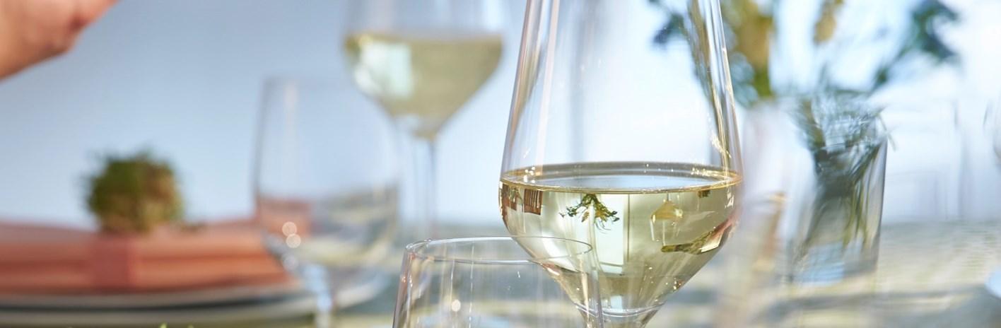 pahare de vin alb moldova