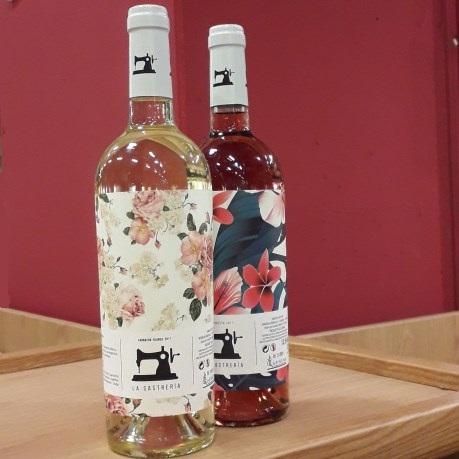 vin spaniol moldova - la sasteria