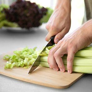 Korenasto povrće - celer