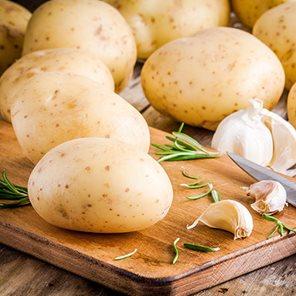 Korenasto povrće - krompir