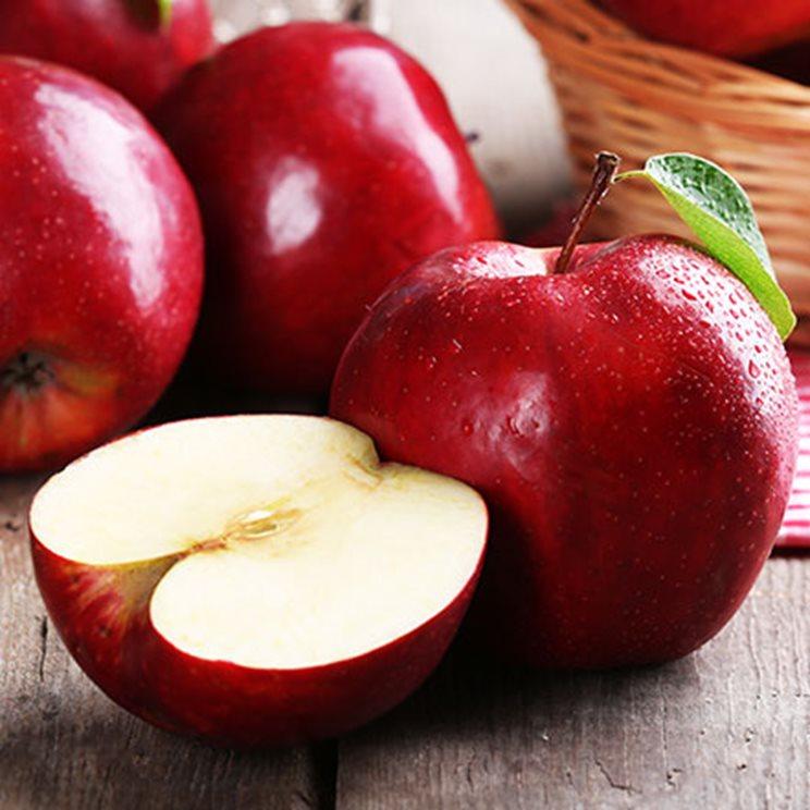 Crvene jabuke