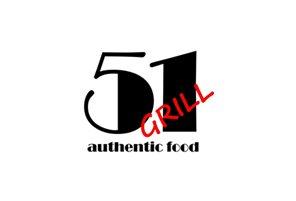 Gril 51 logo