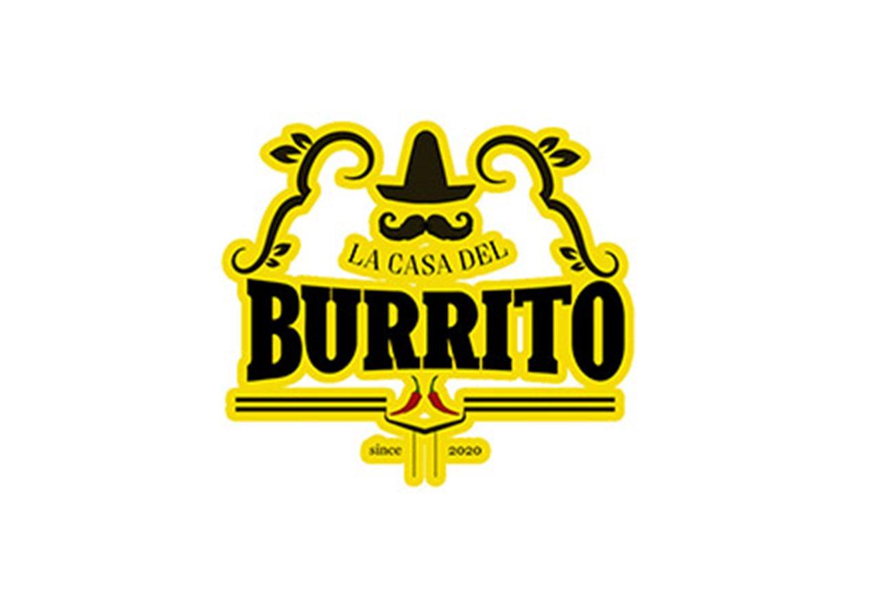 La casa del Burrito_logo