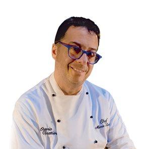 CHEF Marco Martini