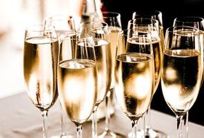 Шампанські та ігристі вина