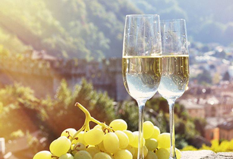 Ігристі вина Німеччини