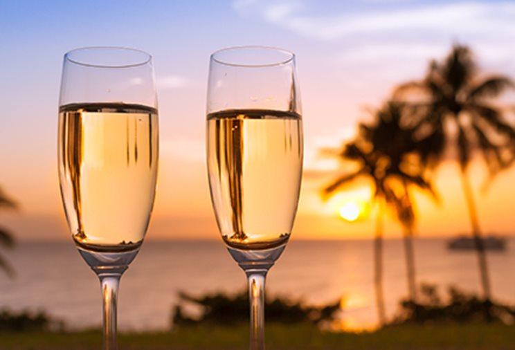 Ігристі вина Іспанії