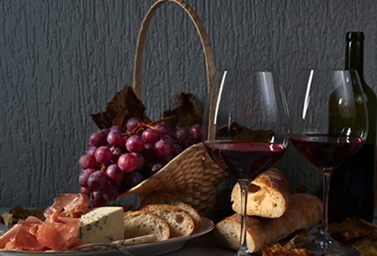 Вино Іспанії