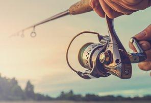 Товари для рибалки