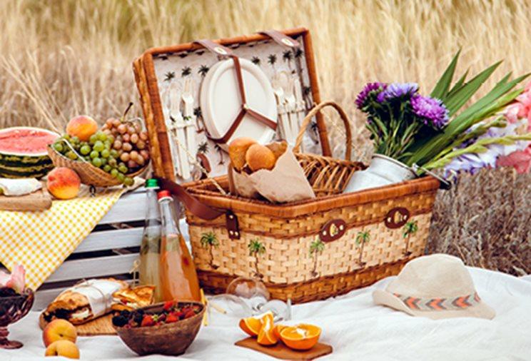 Набори для пікніку
