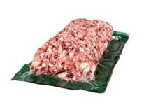 Ribo Anglická slanina kocky chlad. váž. cca 1 kg VB