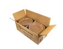 Tanier zo pšeničných otrúb 20cm Biotrem 1x100 ks