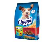 Chappi granule hovädzie a hydina dry dog 1x3 kg