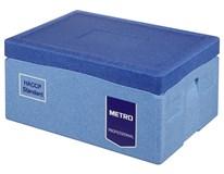 Termo box kuli delta Euronorm 68x49x32cm 65l Horeca Select 1ks