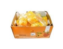 Paprika žltá 80+ I. ES čerstvá 1x5 kg kartón