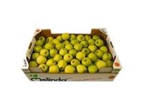 Jablká Golden Delicious 65+ IT čerstvé 1x13 kg