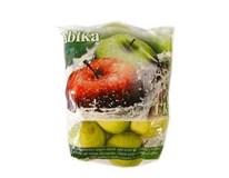 Jablká Golden Delicious 65+ I. čerstvé váž. cca 1kg taška