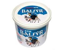 BALSÝR syr balkánskeho typu tuk v sušine 45% chlad. 4x250 g vedro
