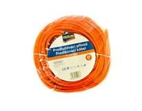 Predlžovací kábel oranžový 25m 3x1,5mm Fairline 1ks
