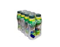 Danone Activia nápoj kiwi, hruška a lanové semiačka chlad. 8x310 g