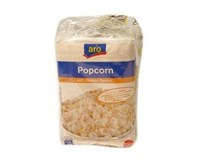 ARO Popcorn syrový kartón 8x100 g