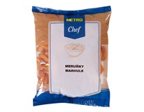Metro Chef Marhule sušené veľkosť 4 1x500 g