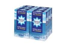 Gemma di mare soľ jemná 6x500 g