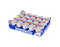 Zott Jogobella jogurt light chlad. 20x150 g