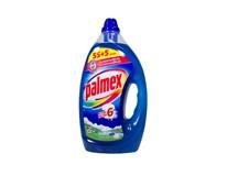 Palmex mountain fresh prací gél 55+5 praní 1x1 ks