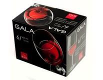Pohár na víno Gala 450ml Rona 6ks