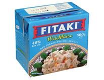 Fitaki syr 40% chlad. 1x500 g