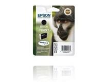 Cartridge T0891 black Epson 1ks