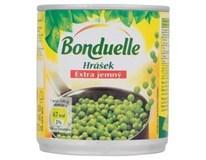 Bonduelle Hrášok veľmi jemný 1x2650 ml